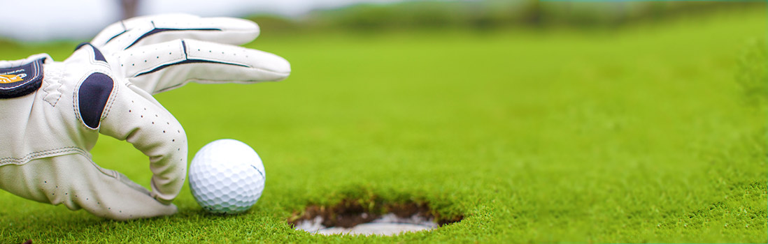 Golf-Physiotherapie / Golf-Physio-Trainer