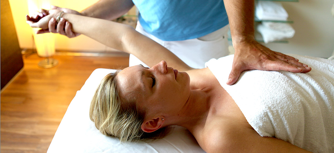 Fascial Therapy